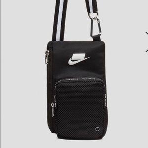 Nike adjustable Crossbody bag - unisex men/women